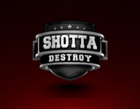 Shotta - FLOWESIA