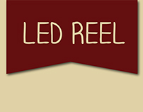 Animation | LED Reel