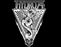 Hydro74 | Back in Black Video