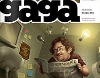 Creative GAGA