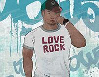 LOVE ROCK!!