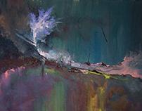 Surrender paintings