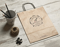 Ironwood Farm Branding