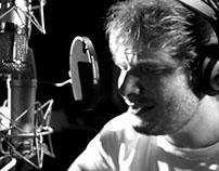 Ed Sheeran - I See Fire ( Legenda)