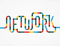 NETWORK Typeface