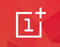 iOS 8, App, UI/UX , OnePlus, Web site, Redesign Concept