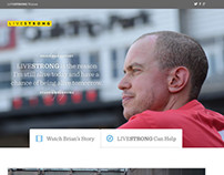 LIVESTRONG Voices