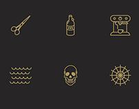 Punk Iconography