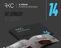 Wc Design Render