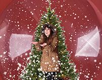 PRINT | CHRISTMAS CARD