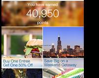 Consumer Loyalty App