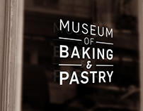 Museum of Baking and Pastry
