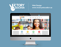 Web Design | Victory Education
