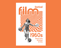 1960s Film Poster