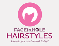 FACEinHOLE Hairstyles