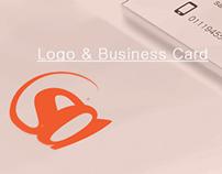 Logo + BC for me