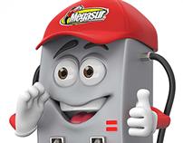 MegaSur 3D Character Modeling