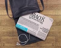 ABACUS - Newspaper