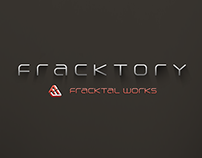 Fracktory - 3D printer software