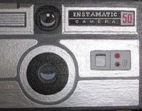 Instamatic 50