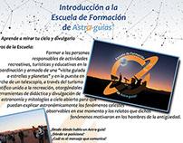 Astroturismo - Hojas Intro del Curso