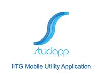 StudApp : IIT Guwahati Mobile Utility Application