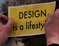 Design is Lifestyle | VIDEO PROMO | 2010