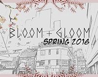Bloom+Gloom