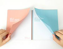 MA Graphic Design | Major Project Definition