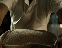Parmigiano Reggiano TV Commercial