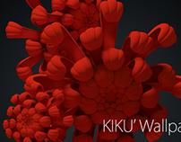KIKU'Wallpaper