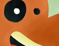 naranjaschinas #1
