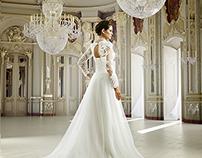3D Photo Montage Project - Wedding Salon