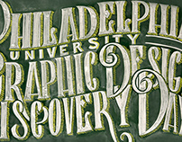 Discovery Day 2015