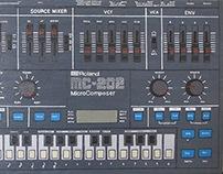 MC-202 II