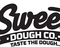 Sweet Dough Co Logo