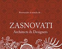 ZASNOVATI For the World