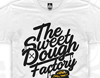 Sweet Dough Shirt Design