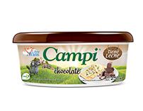 Campi Chips de Chocolate