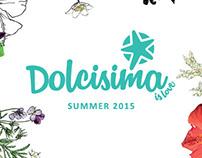 Catálogo Dolcisima