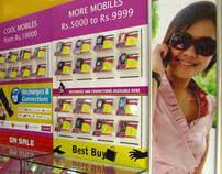 One Mobile Store | Paschim Vihar, New Delhi