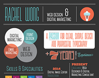 Visual Resume_December 2014