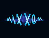 Music Streaming App Logo Design