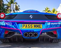 Gumball 3000 2014 | Miami 2 Ibiza