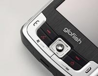 Glofiish X800 Smartphone