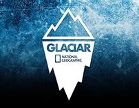 Nat Geo // Glaciar