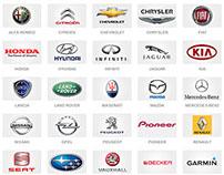 Marque de Voiture : Toutes les marques de voitures