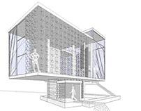 Educational Pavilion