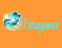 Fressymar