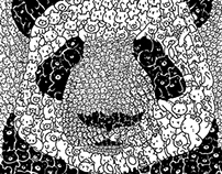 Swarm Doodles Series 1